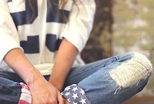 fan de jeans
