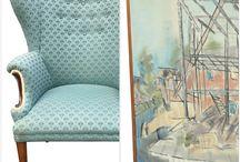 Curated Furniture