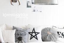 Inspired by :: Scandinavian design