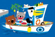 Animalarium - Sailing Time