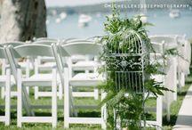 Wedding inspiration for brides