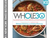 Whole30 / by Brittany Mills