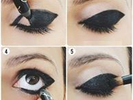 makeup !!!