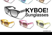 KYBOE! Sunglasses