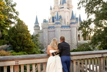 10 Year Vow Renewal in Disney! / by Sarah Seltzer