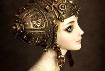 Steampunk Costumery - The Aristocrat and Explorer