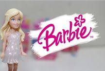Barbie Birthday Series / Barbie Birthday Series Mini doll from Barbie TM