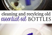 Essential Oils / Essential oils, essential oil uses, and essential oil recipes.