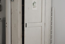 Cupboards Storage & Shelves / Cupboards Storage & Shelves