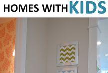 DIY Updates for Kids