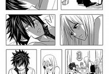Lucy and Gray