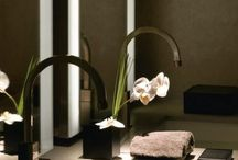 MY dream...to open a spa / by Tiffany Geare