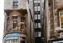travel. // Scotland