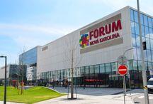 OC Forum Nová Karolina