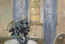 Anna Ancher (1859 - 1935) / Art from Denmark.