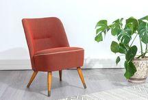Nouveautés mobilier vintage - Janvier 2016 / Mobilier vintage