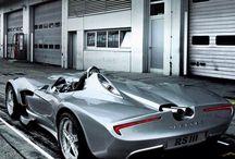 Elegant Luxury Design Cars