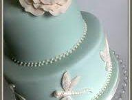 fancy cakes ideas
