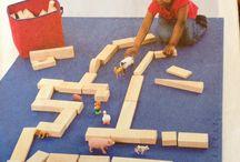Kiddos: Block Play