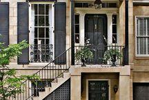 Homes that speak