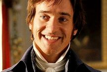 mr darcy and lizzy
