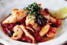 Recipes_seafood / by Peony Tan
