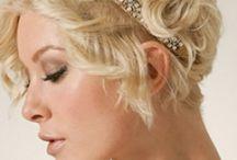 lyhyen hiuksen kampauksia / 10kpl lyhyen hiuksen kampauksia