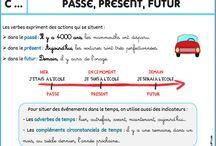 Traces écrites français