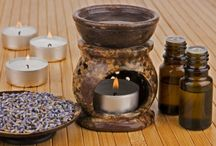 Essential oil blends and tips