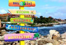 Curaçao / Word verliefd op de parelwitte zandstranden, adembenemende duiklocaties en het kleurrijke straatbeeld van Curaçao. Kies voor een vakantie Curaçao en doe hetzelfde als wat de inwoners al generaties lang doen: ontspannen! In ongeveer 9 uur vliegt u met Corendon naar het paradijselijke eiland Curaçao en ervaart u zelf welke schatten het eiland te bieden heeft.