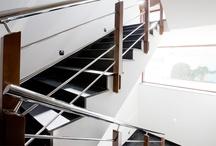 ESPACIOS  DE TRABAJO / Diseño de interiores para hacer el trabajo más agradable