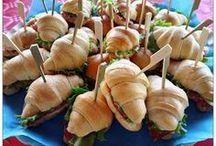 cornetti  salati