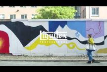 Liquitex Professional Fine Art Spray Paint