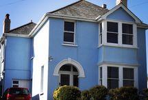 Rental properties in North Devon / Bideford, North Devon