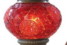Lámparas de Gancho