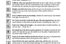 Things 4 Bible Study