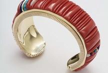 native american jewelry / by KENKEN3