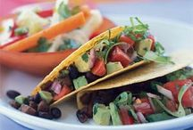 Tex Mex & Latin American Foods / by Carmen Buckalew
