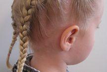 hair ideas for brylee