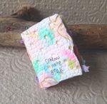 neo SeeD / hand made paper creater  neo SeeD 創作 手漉き紙  牛乳パック ダンボール 色画用紙に魔法をかけてカラフルな紙を漉いてます。