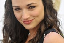 Crystal Reed / by Sarah DeLucia