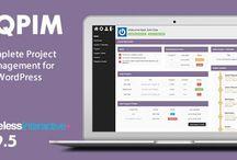 Website / Free Theme Website #website #design #plugin #blog