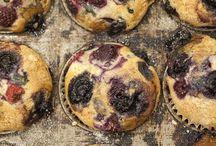 Aronia melanocarpa / The healthy stuff. Ce poți face cu un pumn de fructe de pădure? Nu orice fructe de pădure ci acelea care sunt binecuvântate cu cea mai mare capacitate antioxidantă (ORAC) dintre toate berries cunoscute de om ;)
