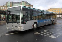 Buses<3