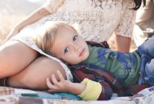 Mommy and Me Sessions (BOYS) / by Elizabeth Laughter