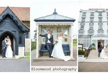 Westcliff Hotel, Southend, Essex - Photographed by Bloomwood Photography / The lovely Westcliff Hotel is right on beautiful Southend seafront and has stunning views. The Westcliff Hotel is a lovely venue for a wedding and I have been lucky enough to photograph there many times.