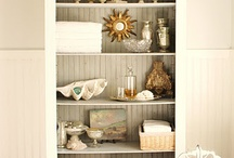 Home Inspiration for the Inside / by Jen Shrewsbury