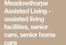 21st Century Assisted Living / Assisted Living Home in Lexington, Kentucky. Respite, Memory Care, Assisted Living.