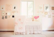 Love Pink! / We love to bathe our baby girls in the color pink! Look below for everything pink that your daughter will love!