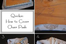 Sewing and Making Tips